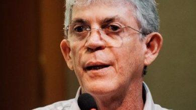 Photo of MPF reitera pedido para cassar liminar que concedeu liberdade a Ricardo Coutinho