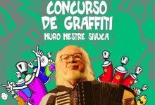 Photo of Inscrições para o Concurso de Arte Grafite 'Muro Mestre Sivuca' são prorrogadas