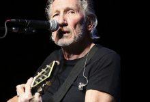 Photo of Roger Waters aos brasileiros: fiquem em casa!