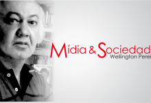 Photo of Mídia: direito ao discurso-livre