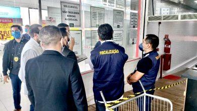 Photo of Em 4 dias, PMJP fecha 19 estabelecimentos, notifica 56 e autua 22 por descumprir decretos