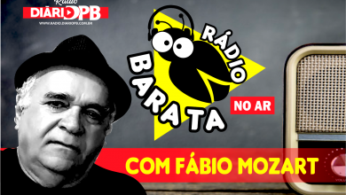 Photo of Rádio DiarioPB estreia programa de jornalismo irreverente