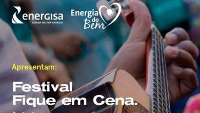 Photo of Energisa: Festival Fique em Cena termina na sexta-feira; confira programação