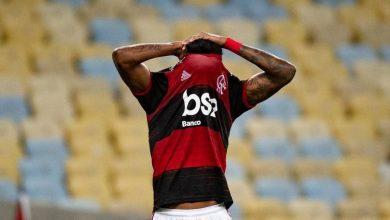Photo of Flamengo confirma que 38 pessoas do clube testaram positivo para Covid-19; três são jogadores
