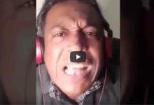Photo of Pastor evangélico espalha vídeo afirmando que o respirador mata o paciente entubado com Covid-19