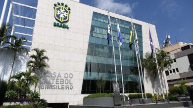 Photo of CBF diz que futebol brasileiro pode voltar no final de junho