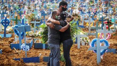 Photo of Coronavírus: Brasil pode se tornar país com mais mortos. se nada mudar, diz projeção usada pela Casa Branca