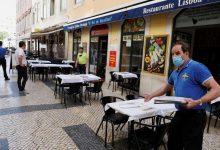 Photo of Em pleno relaxamento da quarentena, Portugal volta a registrar 300 casos de coronavírus por dia