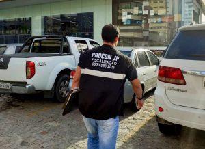 Photo of Procon-JP fiscaliza 542 empresas em 70 dias de medidas preventivas e 265 foram notificadas