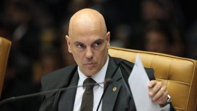 Photo of Alexandre de Moraes escancara o discurso dos desvairados