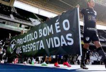 Photo of A Morte como Esporte