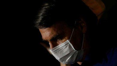 Photo of Alexandre de Moraes pede que PGR analise notícia-crime contra Bolsonaro e filhos