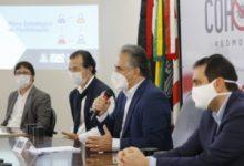 Photo of Com novos protocolos e fiscalização rigorosa, Luciano Cartaxo flexibiliza comércio varejista, shoppings e atividades esportivas individuais