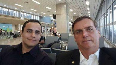 "Photo of O Paraibano Tércio Arnaud, o ""rapaz das redes"" de Bolsonaro no centro da trama desbaratada pelo Facebook"