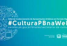 Photo of Sarau com cordéis de Fábio Mozart é habilitado no Edital CulturaPB na Web