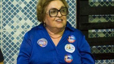 Photo of Ex-prefeita de Itabaiana, 'Dona Dida' morre vítima da Covid-19 em João Pessoa