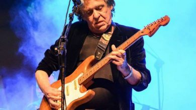 Photo of Morre Renato Barros, líder e vocalista dos Renato e Seus Blue Caps
