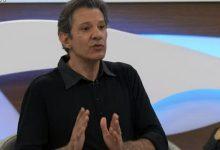 Photo of No Roda Viva, Haddad critica FHC por anular o voto e Ciro por viagem a Paris