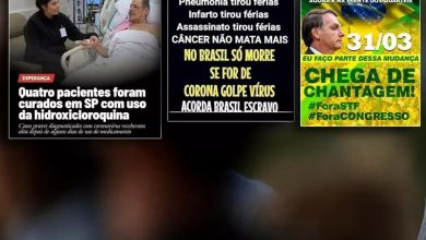 Photo of Sete das dez imagens mais compartilhadas em grupos de WhatsApp durante a pandemia são falsas