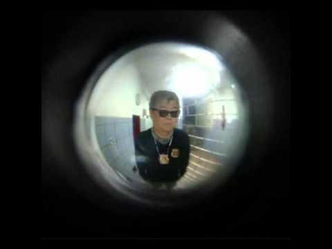 Newton Ishii, conhecido como o Japonês da Federal. Foto: Reprodução Youtube.