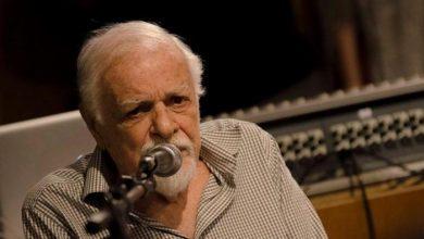Photo of Ícone da Bossa Nova e do cinema novo, músico Sérgio Ricardo morre no Rio aos 88 anos