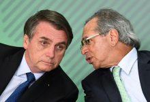 Photo of Reforma do Estado uma ova, Bolsonaro só quer a reeleição