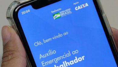 Photo of Caixa divulga cronograma de pagamento da quinta parcela do auxílio emergencial; veja as datas