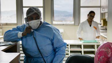 Photo of Trabalhadoras negras na linha de frente da enfermagem brasileira