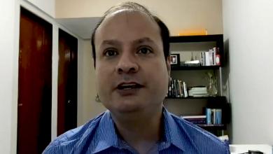 Photo of Geraldo Medeiros, pré-candidato a vereador, traz propostas para a inclusão de surdos na sociedade