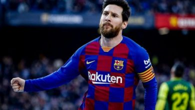Photo of Messi comunica ao Barcelona que deseja deixar o clube