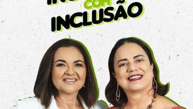 Photo of Terezinha e Mônica desbancam candidato de Margareth e vencem eleição para reitoria da UFPB