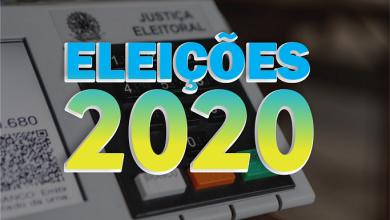 Photo of Campanha eleitoral 2020 – A propaganda eleitoral começa (hoje) neste domingo (27)