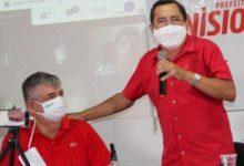 Photo of Mesmo contra o entendimento da Direção Nacional, Anísio Maia registra chapa no TSE para a concorrer a Prefeitura de João Pessoa