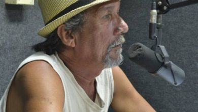 Photo of Acidente de trânsito tira a vida de comunicador da Rádio Zumbi