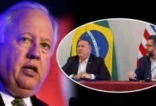 """Photo of Visita de Pompeo a Roraima mostrou o Brasil """"se prestando a um evento eleitoral dos EUA"""", diz ex-embaixador"""