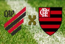 Photo of Athletico-PR recebe o Flamengo em duelo rubro-negro na Copa do Brasil