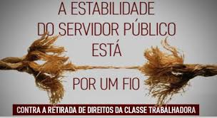 Photo of PEC 32/2020 muda regras para futuros servidores e altera organização da administração pública