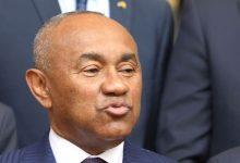 Photo of Fifa afasta dirigente africano por cinco anos após inquérito de ética