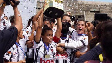 Photo of Botafogo-PB goleia o Auto Esporte e conquista o Campeonato Paraibano Feminino 2020