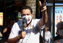 Photo of Guilherme Boulos diz que se dedicará a unir a esquerda no Brasil