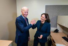 Photo of Kamala Harris renuncia como senadora, e Joe Biden ajuda ONG a 2 dias de posse
