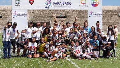 Photo of Mesmo em ano de enxugamento de folha, Botafogo-PB manterá investimento no futebol feminino