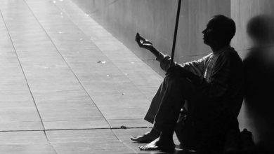 Photo of Archydi Picado Filho relata 'momento de dor' ao encontrar Paulo Batera pedindo esmolas nas ruas da Capital