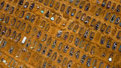 Photo of Brasil supera 200 mil mortes por Covid-19