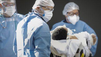 Photo of Paraíba confirma 681 novos casos de Covid-19 e nove mortes nas últimas 24 horas
