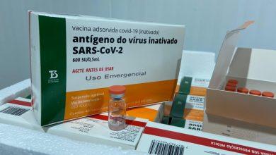 Photo of Dez municípios paraibanos ainda não retiraram doses da vacina contra a Covid-19
