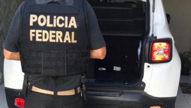 Photo of Polícia Federal cumpre 8 mandados de busca e apreensão por compras de votos na PB