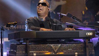 Photo of Stevie Wonder vai mudar para Gana para proteger a família do racismo