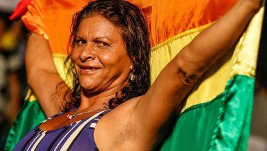 Photo of ALPB aprova homenagem a Fernanda Benvenutty em Ambulatório para travestis e transexuais