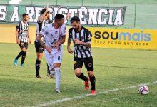 Photo of Botafogo-PB vence o Sousa na estreia do Campeonato Paraibano